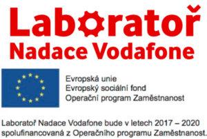Vodafone Laboratoř
